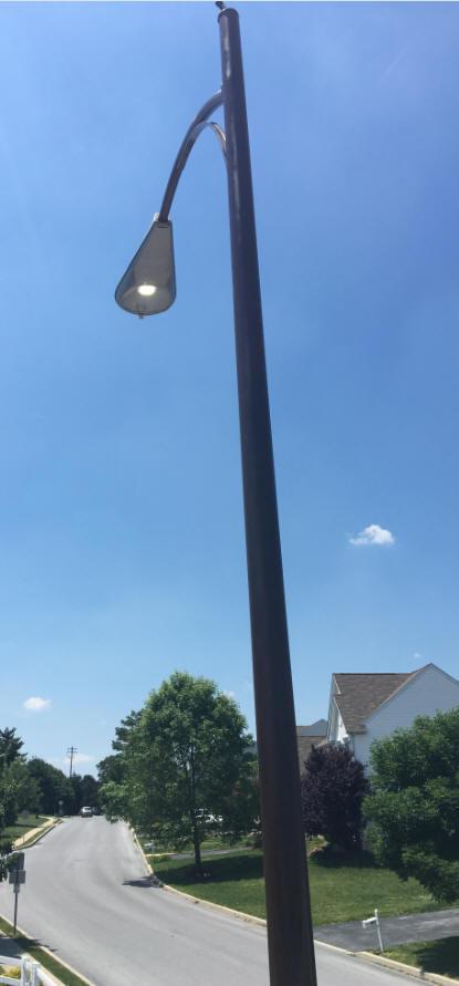 Community Lighting Neighborhood Lighting Street Lights