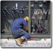 Able Group For Electricians Installers Constructors